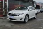 丰田威飒6月8日上市 先期发布2.7L车型