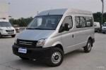 实用舒适 MAXUS V80最高优惠1万元