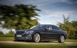 奔驰新S65 AMG官图发布 明年3月德国上市