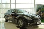 英菲尼迪Q70L两款车型官方降价 最高达3万