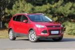 福特将推翼虎1.5T车型 售价有望降低