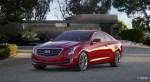 凯迪拉克ATS Coupe将在美国上市 售价公布