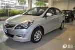 北京现代新车计划 全新瑞纳携手众改款