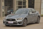 英菲尼迪新车计划 Q50L/ESQ年内上市