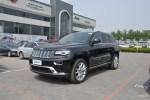 Jeep确认将推新车竞争揽胜 或2018年推出