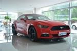 福特新Mustang 1月20日上市 预售42万元起