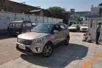 现代将推全新小型SUV 或基于ix25平台打造