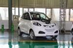 知豆D2将于5月4日世界电动车大会首发