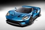 福特GT赛道版将于6月发布 备战勒芒耐力赛