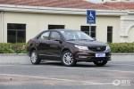 吉利远景增两款幸福版车型 售5.89万元起