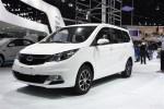 上海车展首秀 长安发布全新7座MPV欧尚