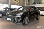 保时捷将推全新跨界车型 似SUV coupe造型