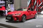 新款雷克萨斯GS或将于2016北京车展上市