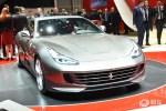 法拉利GTC4 Lusso正式上市 售价538.8万元