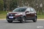 昌河Q25将于3月28日上市 北汽X25姊妹车型