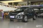 新纳智捷优6 SUV 2.0T车型将广州车展上市