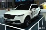 众泰T700将推4/5/7座车型 或12月上市