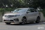 福美来轿车金融版正式上市 售6.88万元