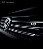 全新帕萨特将推V6旗舰车型 11月18日上市