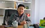 易车网专访南京朗驰昌润雪佛兰总经理姜文