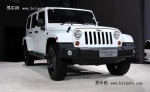 Jeep牧马人极地限量版4月到店 接受预订