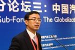 李东辉:跨国并购一定要基于市场原则