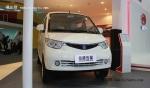 永源微客亮相北京车展 预计五月上市