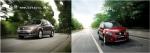 跨界比肩SUV   天语SX4彰显跨界王者风范