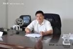 易车网专访山西友信宝骏临汾总经理张予文