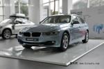 BMW新3系顺德展车到店 即日起可品鉴预订