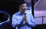 蔡建军:年底将有60家DS STORE投入运营