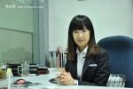 易车专访福日北现副总孔青—笑看车市竞争