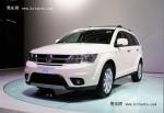 菲亚特首款SUV菲跃温州2月到店现可预订