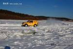 再战北极 2012CCR漠河冰雪越野赛纪实