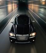 克莱斯勒重返中国 新300C将首发北京车展