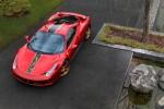 法拉利推458 Italia中国纪念版 限量20台