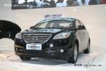 定位A+级轿车  力帆720北京车展全球上市