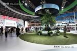 北京车展迎来公众日 丰田展台看点盘点
