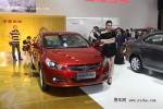 江淮和悦运动版发布 售价在6.78万元起