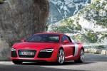 2013款奥迪R8官图正式发布 巴黎车展首发
