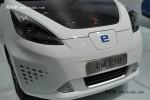 荣威E50电动车11月5日上 政府补贴十万