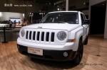 2013款Jeep自由客上市 售24.59万元起