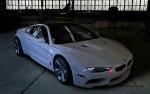 宝马将推出M8跑车 基于M1概念车打造
