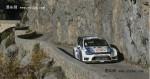 大众POLO R WRC蒙特卡洛拉力赛首次亮相