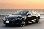 Tesla Model S打破美国棕榈滩赛道纪录