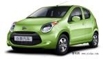 造型可爱 配置丰富 众泰上半年推新微型车