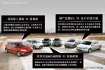 同品牌不同类车型操控之不对等考试