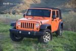 Jeep牧马人将推柴油版车型 或2015年推出