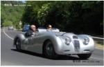 汽车百年——捷豹品牌的英伦传奇