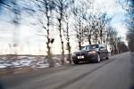 趋于完美 试驾评测2013款宝马525Li
